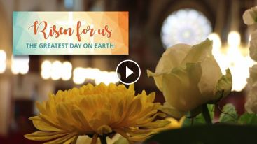 Video of Easter Service 2017