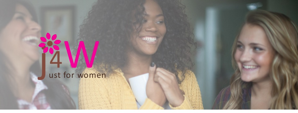Just for Women Events
